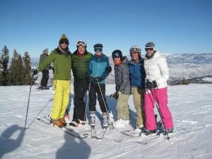 for rent utah: skiers