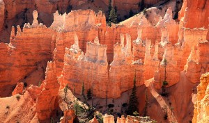 apartments in utah: bryce canyon