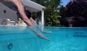 apartments utah: pool