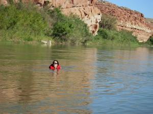 apts utah: swimming
