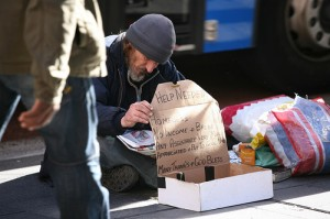 apts utah: homeless