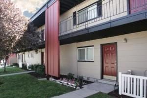 Utah Apts: Aspenwood Apartments