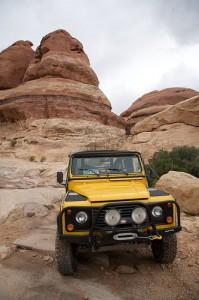 apts utah: utah jeep