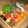 apts utah: veggies