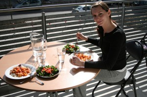 apts utah: dining