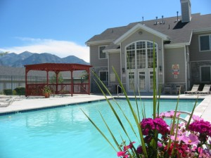 apts utah: country springs