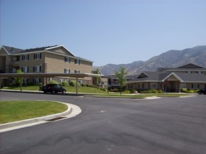 apts utah: deer creek
