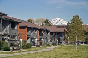 Utah Apts for rent