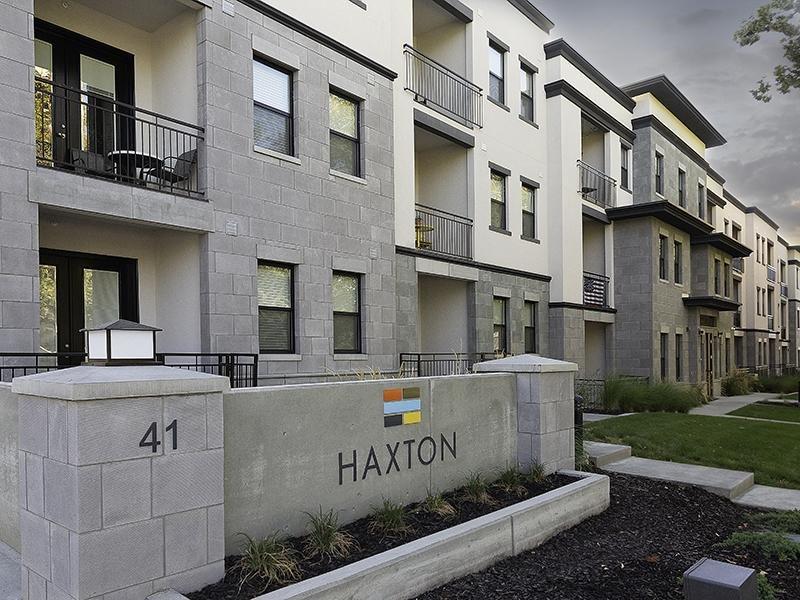 Utah apartments near public transportation